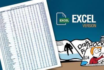 Steves Cheat Sheet Excel Version